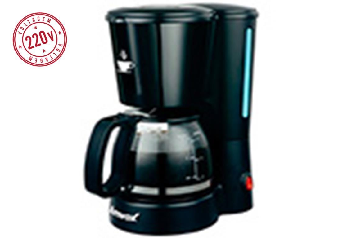 Cafeteira Amvox ACF 227N 220V