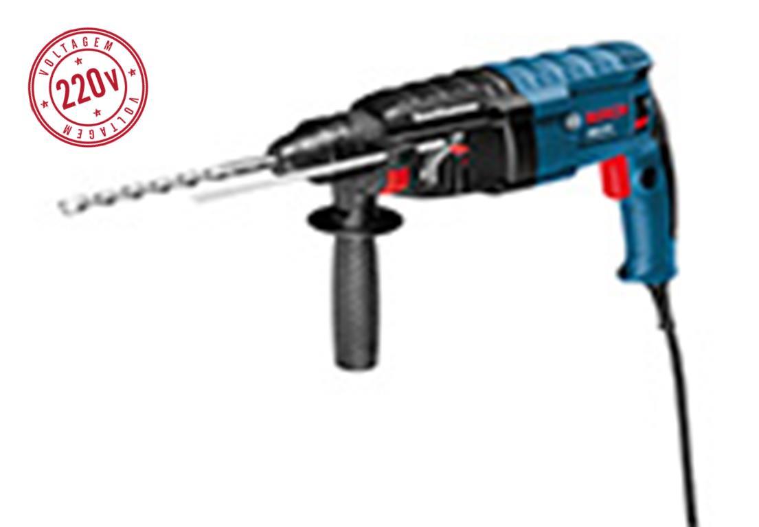 Martelete Bosch Per Romp GBH2 24 220V