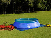 Piscina Mor Splash Fun 9000 Litros 1056 A