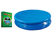 Capa Para Piscina Mor Splash Fun 9000L 14