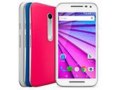Celular Motorola Moto G 3� Gera��o 16GB XT1544 HDTV