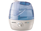 Umidificador Mondial 2 Ultra Conf UA02 110V