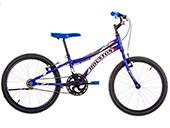 Bicicleta Houston A20 Trup