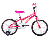 Bicicleta Houston A16 Tina
