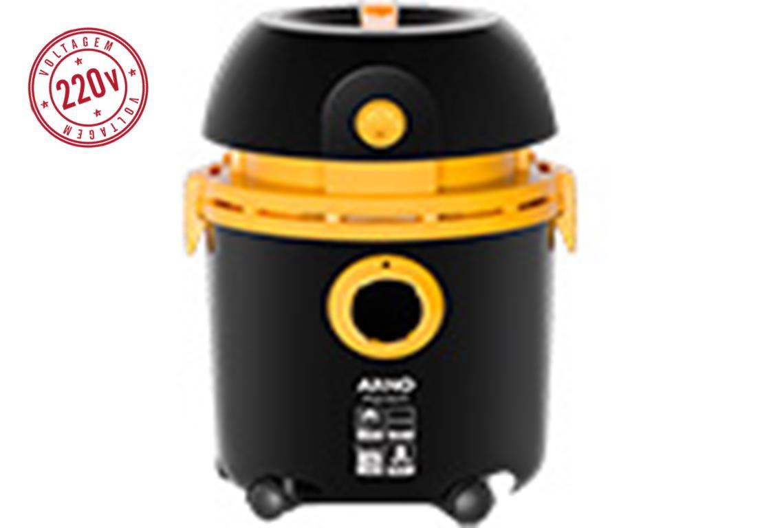Aspirador de Pó e Aguá Arno H3PO 220V