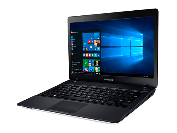Notebook Samsung Np370e4k-kavwbr Notebook Celeron 3205u 1.50ghz 4gb 500gb Intel Hd Graphics Windows 10 14