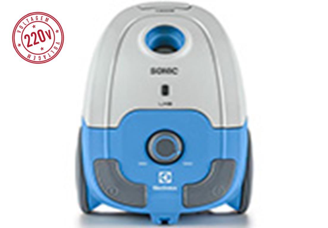 Aspirador Pó Electrolux Sonic 1400W SO 220V