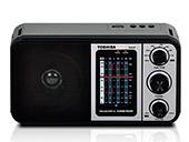 Rádio Portátil Toshiba TR849