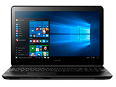 Notebook Vaio  Fit I3 4G W10
