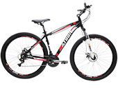 Bicicleta Athor A29 Shimano 4159