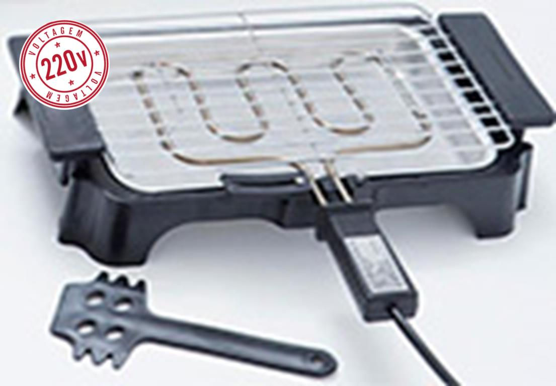Churrasqueira Anurb Petit Grill Plus 220V