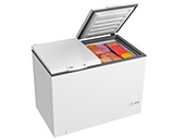 Freezer Consul CHB42DB 420L 110V