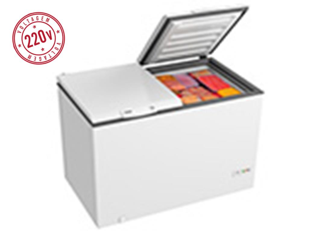 Freezer Consul CHB42DB 420L 220V