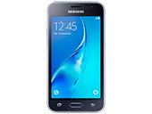 Smartphone Samsung Galaxy J1 2016 Duos J120H Preto