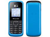 Celular LG B220 Dual Chip