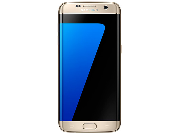 Smartphone Samsung Galaxy S7 EDGE 32GB G935F Dourado