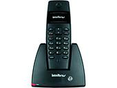 Telefone Sem Fio Intelbras TS-40 Bivolt
