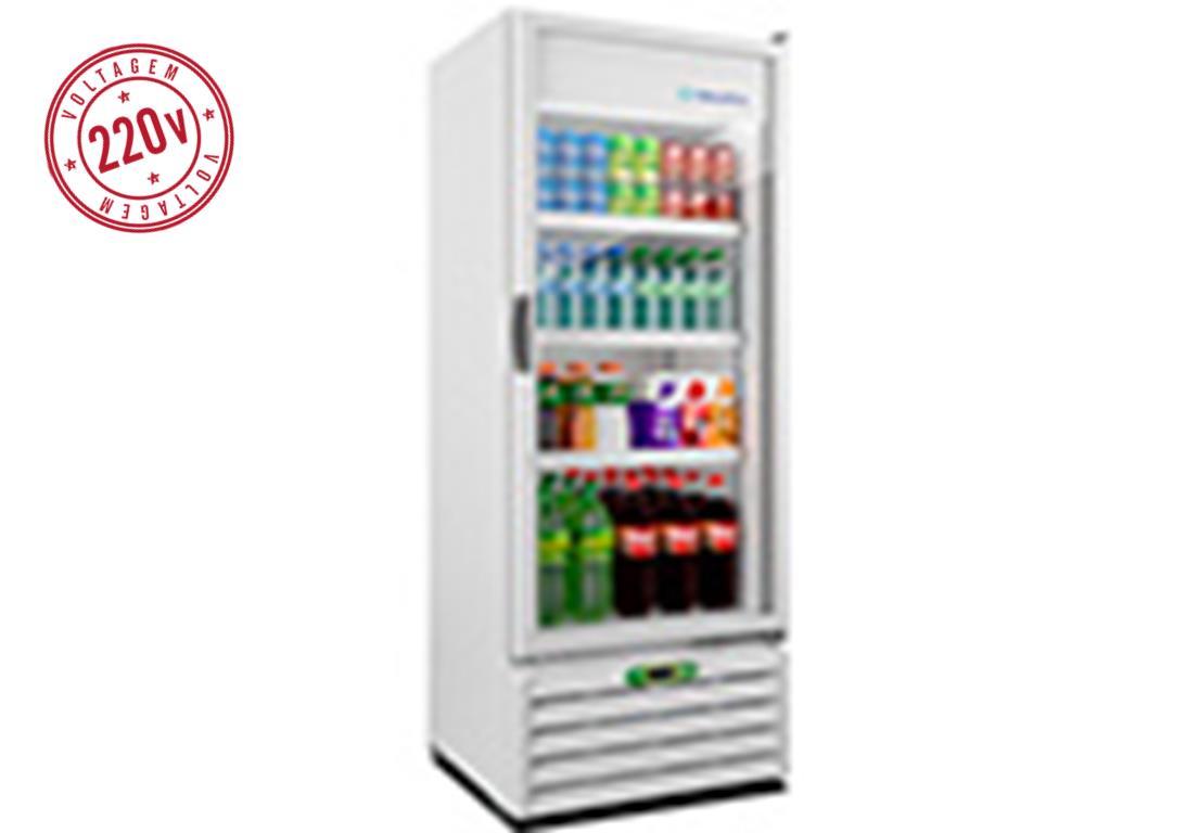Refrigerador Metalfrio VB40RE 350 Litros 220V