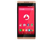 Celular Smartphone Positivo Selfie S455 8GB