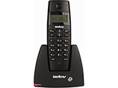 Telefone Sem Fio Intelbras TS-40 ID Bivolt