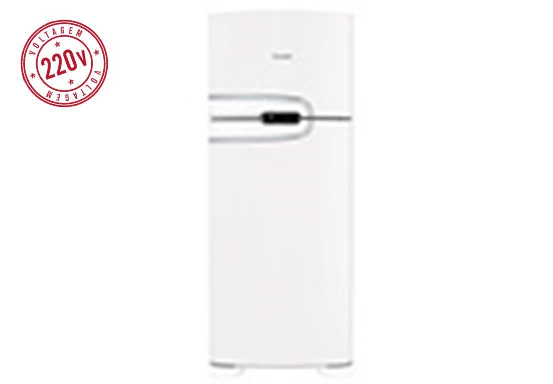 Refrigerador Consul 340 litros Frost Free CRM38NB 220V