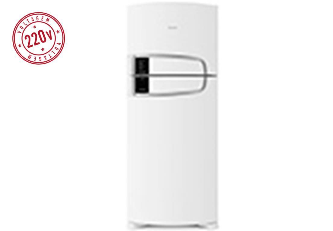 Refrigerador Consul 437 Litros Frost Free LCRM55 220V