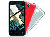 Celular Multilaser Smart 3G MS45S P9011 4.5