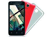 Smartphone Multilaser MS45S P9011 4.5 Preto