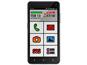 Celular Multilaser Smart 3G MS50S P9015 5