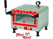 Forno Progas Style PRP400G Mini Chef
