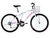 Bicicleta Houston A26 Bristol Lance BR2610