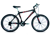 Bicicleta Houston A26 Frontier Win ST260