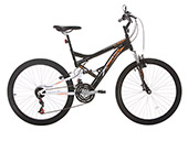 Bicicleta Houston A26 Stinger ST26P