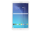 Tablet Samsung Galaxy E 9.6 3G T561M Branco