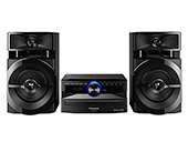 Mini System Panasonic AKX100 250W