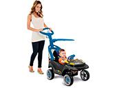 Carrinho Smart Baby Comfort Bandeirante AZ520