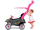 Carrinho Smart Baby Comfort Bandeirante AZ521