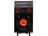 Caixa Amplificada Lenox Karaoke CA 313