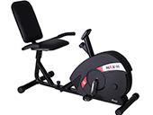 Bicicleta Ergometrica Dream Horizontal Magnetica Max H Biv