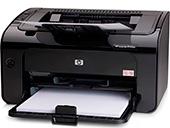 Impressora HP Jet Laser Pro P1102W 110V