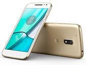 Celular Smartphone Motorola Moto G4 Play 16GB XT1603