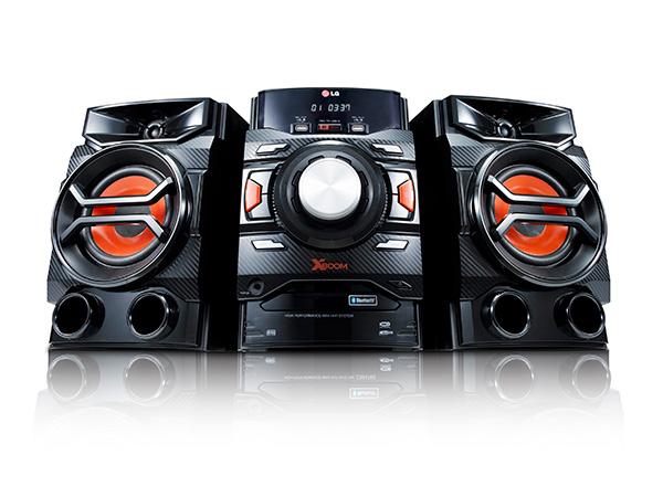 Mini System LG CM4350