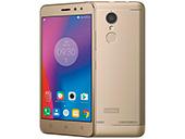 Smartphone Lenovo Vibe K6 32GB Dourado