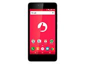 Smartphone Positivo Twist MS520 Dourado