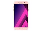 Celular Samsung Galaxy A7 2017 A720F Rosa