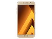 Celular Samsung Galaxy A7 2017 A720F Dourado