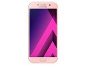 Smartphone Samsung Galaxy A5 2017 A520F 32GB Rosa