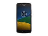 Smartphone Motorola Moto G5 XT1672 Grafite