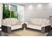 Conjunto Estofador Umaflex Resort 3 e 2 lugares