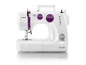 Maquina de Costura Elgin Pratika JX2051 110V
